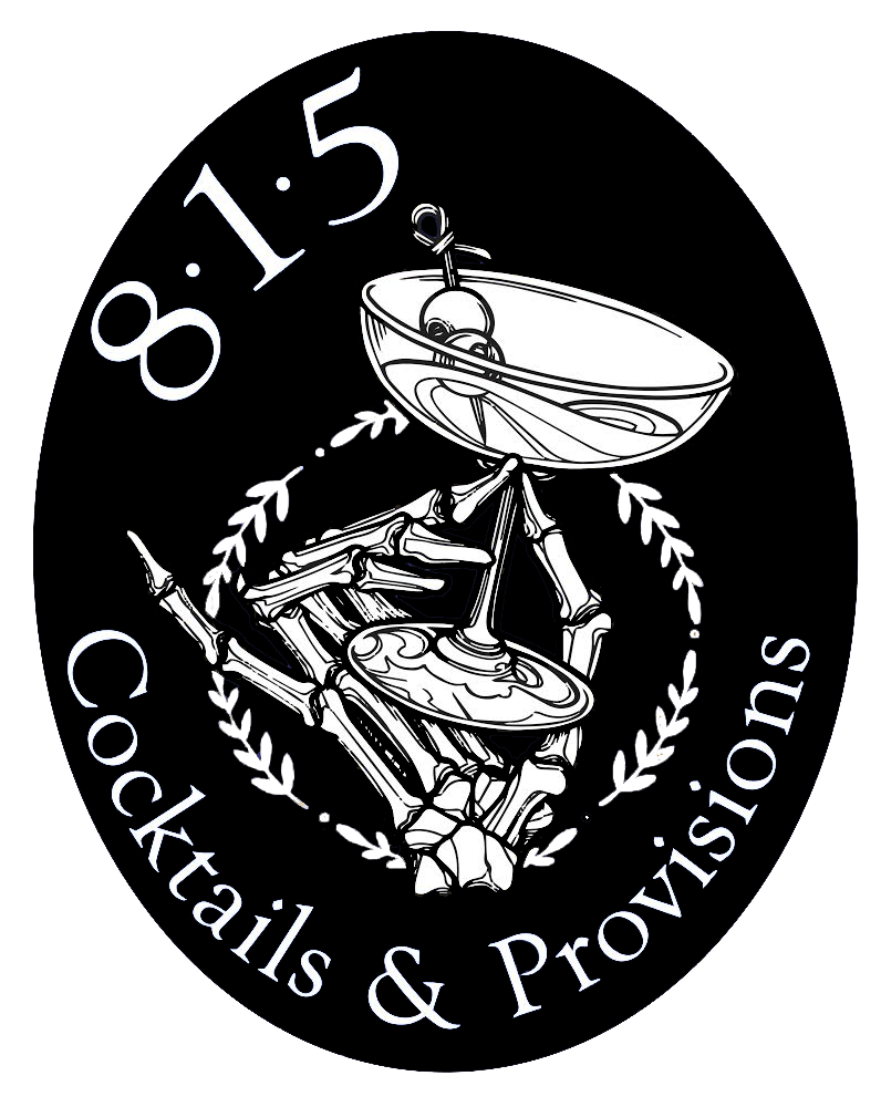 815 Cocktails and Provisions